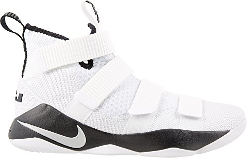 reputable site c0380 8e81e NIKE Men s Zoom Lebron Soldier XI Basketball Shoes. Tap to expand