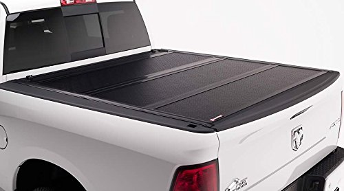 Used, BAKFlip F1 Hard Folding Truck Bed Tonneau Cover | 772330 for sale  Delivered anywhere in USA