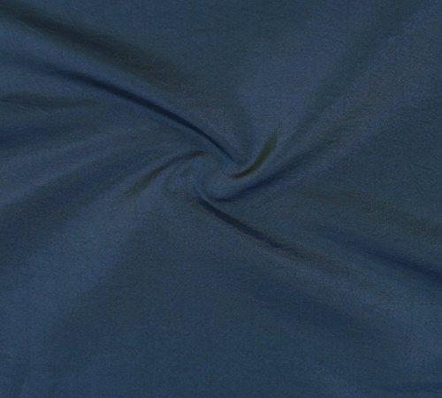 BROWN/TEAL 2 Tone Taffeta Fabric By the Yard By (Teal Taffeta)