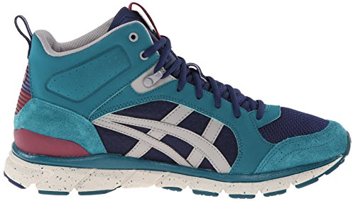 Tiger Harandia Blue Light MT Grey Fashion Onitsuka Estate A8qw5A