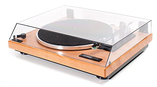 Price comparison product image Thorens - TD240-2 - Automatic Turntable - Bright Wood - w / AT95E