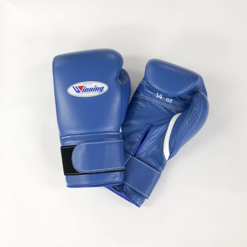 WINNING Training Boxing Gloves MS600B product image