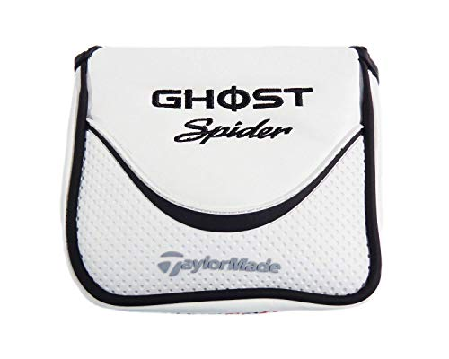 TaylorMade Ghost Spider Itsy Bitsy Putter Headcover for Center -Shafted Putter (Taylormade Ghost Spider Daddy Long Legs Putter)