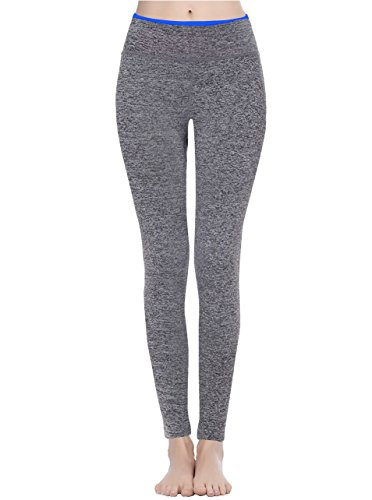 Womens Active Workout Running Leggings