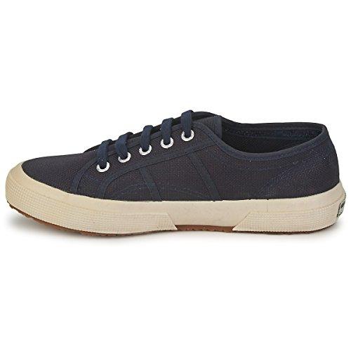 Sneakers Adulto Blu Unisex Superga Marino qzBwnnxZT