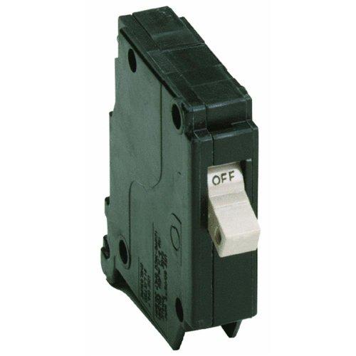 Cutler-Hammer 20A 1Pole Circuit Breaker CH120 from Cutler-Hammer