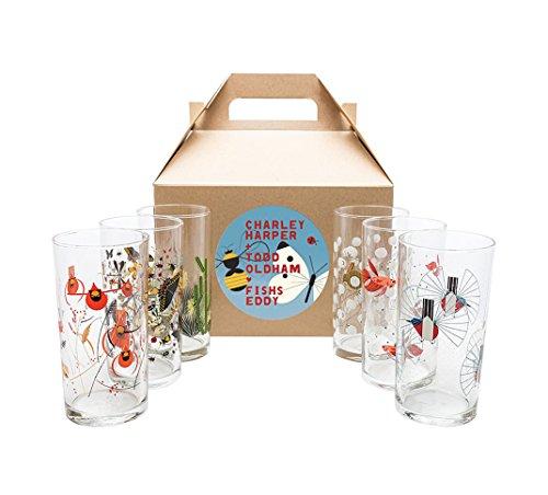 fishs eddy glasses - 6