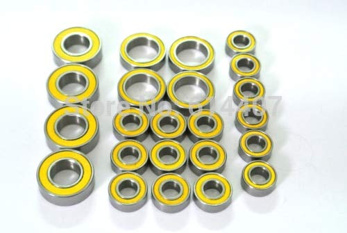 (Ochoos Provide HIGH Precision RC Bearing Sets Bearing kit FG MODELLSPORT MT5)