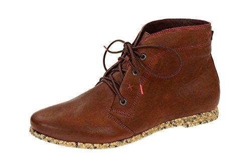 Think!1-81032-52 - botas clásicas Mujer marrón