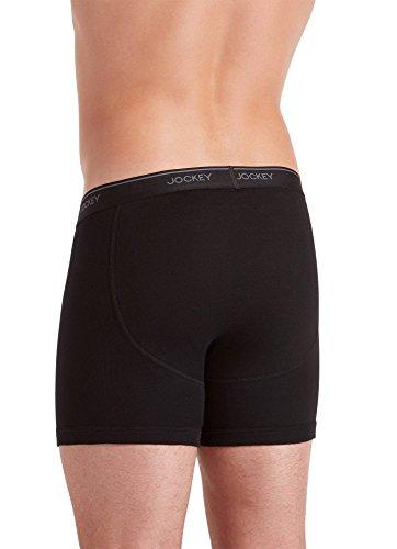 Jockey Men's Underwear Staycool Boxer Brief - 3 Pack - Buy ...