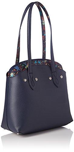 Guidi blu Bleu Piero Cabas Notte Tote Bag zFwdqPF