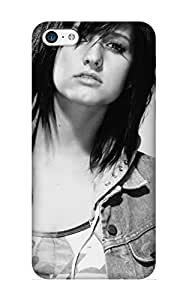 Fashionable Style Case Cover Skin Series For Iphone 5c- Ashlee Simpson