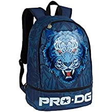 ProDg Tiger Backpack Daypack Travel Bag Urban