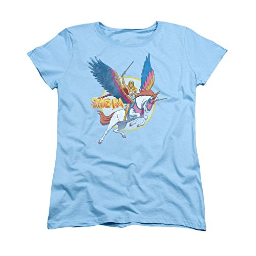 Sons of Gotham - SHE RA And Swiftwind Women's T-Shirt