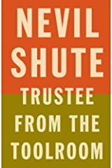 Trustee from the Toolroom (Vintage International) Kindle Edition