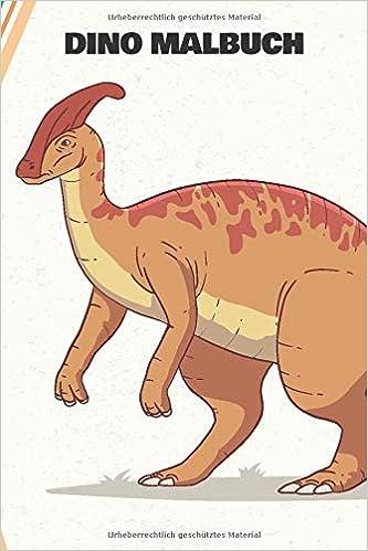 Dino Malbuch Zeichenbuch Mit Dinosauriern Und Dinos Zum Ausmalen Fur Jungen Und Madchen Ab 4 Jahre German Edition Meister Fin 9798656329637 Amazon Com Books