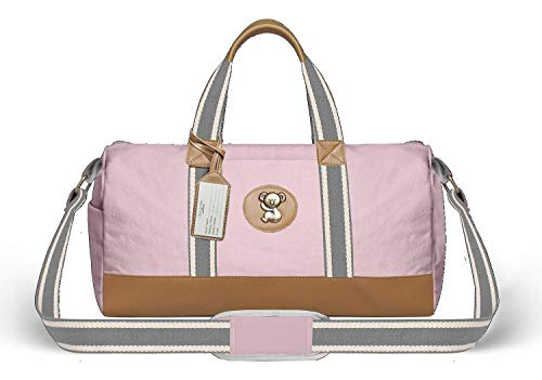 Mala Maternidade Adventure, Classic for Baby Bags, Rosa