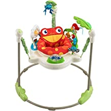 Silla saltarina de la selva tropical, de Fisher-Price