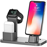 Apple Watch Stand, BEACOO Charging stand Dock Station...