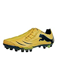 Puma PowerCat 1.10 Synth Grass Mens Leather Soccer Boots / Cleats
