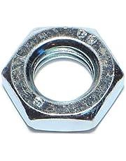 Hard-to-Find Fastener 014973278380 Jam Nuts, 12mm-1.75, Piece-8