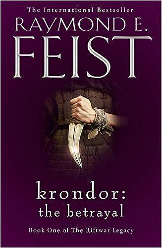 About Raymond E. Feist