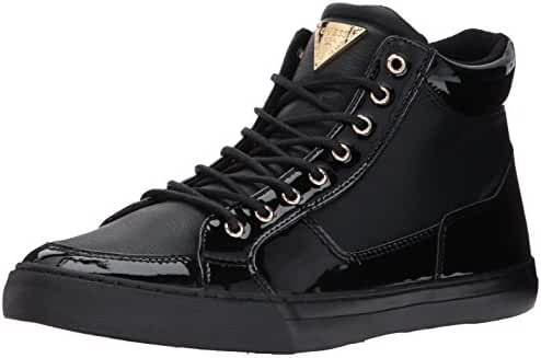 GUESS Men's Marrow Sneaker