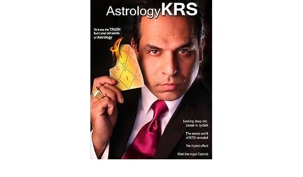 astrology krs career