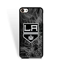 NHL- Los Angeles Kings Ice Hockey Team Logo Ipod Touch 6th Case, Anti-dust Case Cover for Ipod Touch 6th