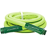 Flexzilla Garden Lead-in Hose, 5/8 in. x 10 ft., Heavy...