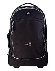 "Tuff-Luv Cabin-Approved ""Air-We-Go"" Trolley Bag / Rucksack"