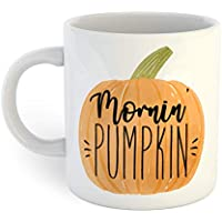 Mornin' Pumpkin Coffee Mug