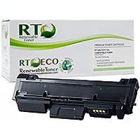 Renewable Toner 116 D116L Compatible MICR Cartridge Replacement Samsung MLT-D116L for XPress M2625 M2626 M2675 M2676 M2825 M2826 M2875 M2876