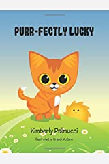 Purr-fectly Lucky Paperback
