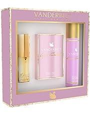 Gloria Vanderbilt Coffret parfum