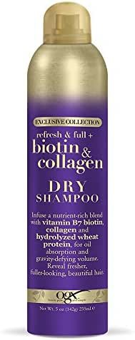 OGX Biotin & Collagen