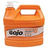 GOJO NATURAL ORANGE Pumice Industrial Hand