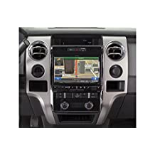 """Alpine X009-FD1 In-Dash Restyle System with 9"""" Screen for 2009-2014 Ford F-150 Models (Not compatible with 4.2"""" LCD screen (My Ford) or 8"""" LCD touch screen (My Ford Touch) equipped vehicles)"""