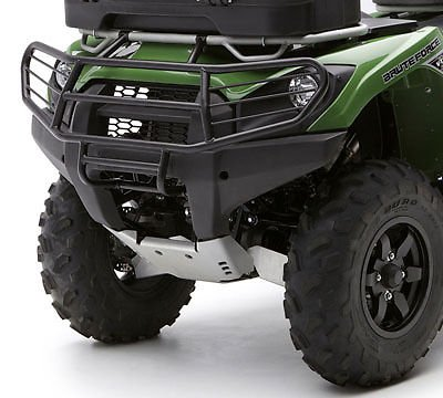 Kawasaki K55020-0588A Full Coverage Brush Guard (Brute Force Accessories)