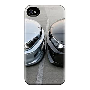High Quality Mobile Case For Iphone 6plus With Allow Personal Design Vivid Bmw M3 Series JasonPelletier