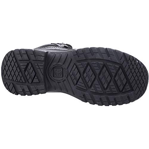 Chaussures Unisexe Martens Sécurité Noir Randonnée Dr De Bottines Torness Bottes Zanw5dqC