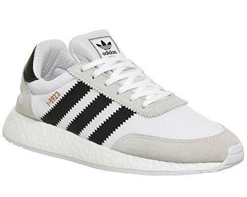Sneaker Adidas Mens I-5923 Bianco, Nero, Rame