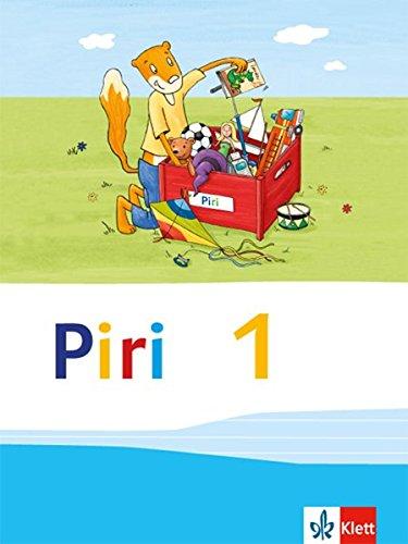 Piri Fibel / Fibel