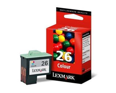- LEX10N0026 - Lexmark 10N0026 Ink