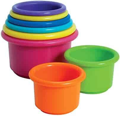 The First Years Stack Up Cups