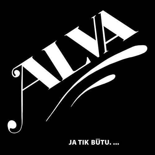 Alva     Ja Tik Butu   Psychedelic Sounds International   Psi 003 2