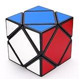 Qiyun Skewb Speed Cube Puzzle (Black)
