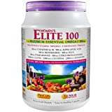 Multivitamin – Women's Elite-100 with Maximum Essential Omega-3 500 mg 60 Packets Review