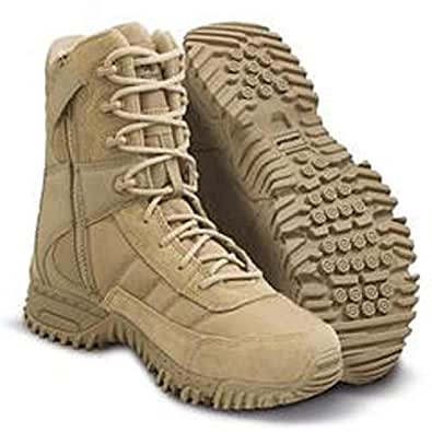 ALTAMA 8 INCHES MILITARY TACTICAL BOOTS