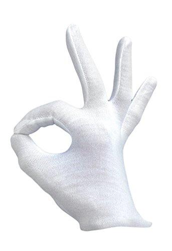 White (White Magician Costume)